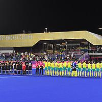 Gold Medal AUS v NZ Men ps