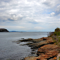 Brief History of Bar Harbor, Maine<br />