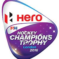 2016 Hero Hockey Champions Trophy Women