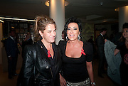 TRACEY EMIN; NANCY DELL D'OLIO, The Lighthouse Gala auction in aid of the Terrence Higgins Trust. Christies. London. 19 March 2012.