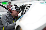 January 7-10, 2016: IMSA WeatherTech Series ROAR: Robby Benton, Change Racing