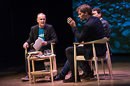 "On Saturday 25 November The Royal Danish Library in Copenhagen hosted an event as part of the ""Arctic Imagination"" series – an artistic brainstorming session on the future of the Arctic – which is taking place in several high profile libraries across the world.<br /> <br /> The undergoing transformation of the Arctic will be the subject of a conversation opened by Game of Thrones star Nikolaj Coster-Waldau, who is currently the UN's Global Development Goals Goodwill Ambassador.