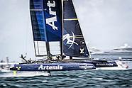 ACWS Bermuda 2015