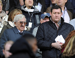 - Photo mandatory by-line: Joe Meredith/JMP - Tel: Mobile: 07966 386802 19/01/2014 - SPORT - FOOTBALL - Liberty Stadium - Swansea - Swansea City v Tottenham Hotspur - Barclays Premier League