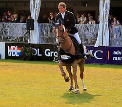 Van der Schans Wout Jan (NED) - P Pilot<br /> CH Eindhoven 2010<br /> © Hippo Foto - Leanjo de Koster