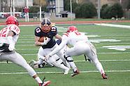 NCAA FB: Wheaton College (Illinois) vs. Huntingdon College  (11-19-16)