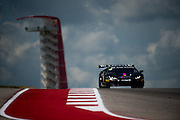 September 14, 2016:  Lamborghini Super Trofeo at Circuit of the Americas. #98 James Burke, David Askew, DXDT Racing, Lamborghini America, (PRO-AM)