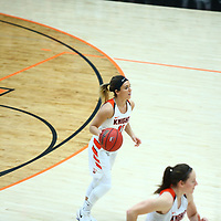 Women's Basketball: Wartburg College Knights vs. University of Wisconsin, Whitewater Warhawks