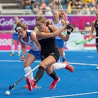 New Zealand v Scotland (w)