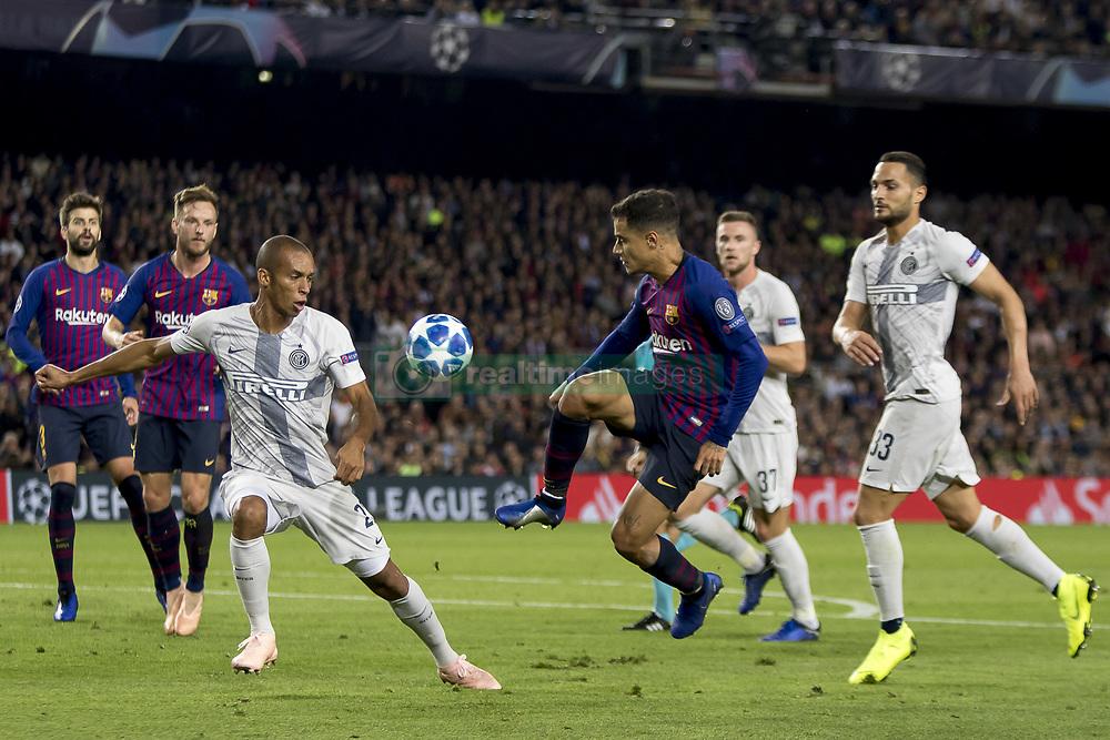 صور مباراة : برشلونة - إنتر ميلان 2-0 ( 24-10-2018 )  20181024-zaa-n230-762