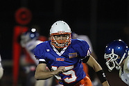 FB: Macalester vs. Trinity Bible (10/20/12)