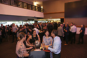 General views during the Auckland Rugby awards night held at Eden Park on the 25th of October 2017. <br /> Credit; Peter Meecham/ www.photosport.nz