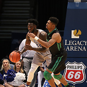 20170311 Conference USA_Middle Tennessee vs Marshall