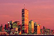 World Trade Center & World Financial Center, New York, NY