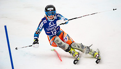 29.12.2013, Hochstein, Lienz, AUT, FIS Weltcup Ski Alpin, Lienz, Slalom, Damen, 1. Durchgang, im Bild Nina Loeseth (NOR) // during the 1st run of ladies slalom Lienz FIS Ski Alpine World Cup at Hochstein in Lienz, Austria on 2013/12/29, EXPA Pictures © 2013 PhotoCredit: EXPA/ Michael Gruber