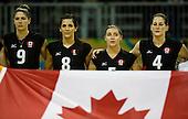 womens indoor volleyball