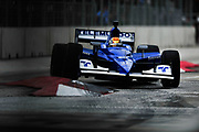 September 2-4, 2011. Indycar Baltimore Grand Prix. 2 Oriol Servia Telemundo (Newman-Haas Racing)