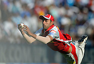 IPL Match 6 Pune Warriors India v Kings XI Punjab