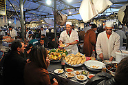Africa Street Food