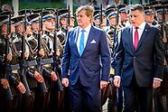 staatbezoek letland