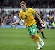 Bristol - Saturday May 1st, 2010: Chris Martin of Norwich City celebrates scoring his side's first goal during the Coca Cola League One match at The Memorial Stadium, Bristol. (Pic by Mark Chapman/Focus Images)..