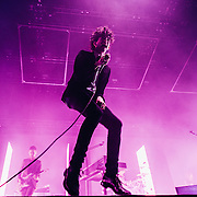 The 1975, O2 Arena London, 2016