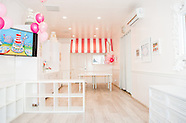 Baby Bea's Bakeshop Event Space