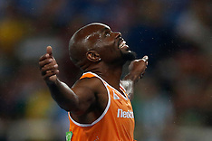 18-08-2016 atletiek Churandy Martina net niet