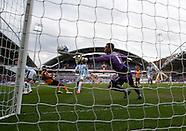 Huddersfield Town v Hull City 090416