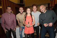 - Monifieth Ladies presentation evening at the Panmure Hotel, Monifieth - Photo: David Young, <br /> <br />  - &copy; David Young - www.davidyoungphoto.co.uk - email: davidyoungphoto@gmail.com