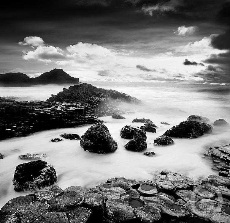 Photographer: Chris Hill, Giant's Causeway, County Antrim