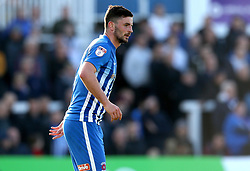 Padraig Amond of Hartlepool United - Mandatory by-line: Robbie Stephenson/JMP - 06/05/2017 - FOOTBALL - The Northern Gas and Power Stadium (Victoria Park) - Hartlepool, England - Hartlepool United v Doncaster Rovers - Sky Bet League Two