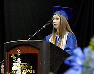 2010 - Miamisburg High School Graduation