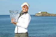 ABERDEEN ASSET LADIES SCOTTISH OPEN