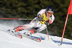 02.02.2011, Nici Hang, Lachtal, AUT, FIS Junioren Riesentorlauf, Men, im Bild // Christian Feiersinger (AUT) // during the men giant slalom race at the FIS Junior races in Lachtal, EXPA Pictures © 2011, PhotoCredit: EXPA/ S. Zangrando