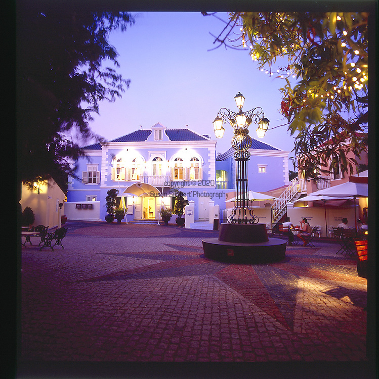 Hotel Kura Hulanda, Curacao, Netherlands Antilles