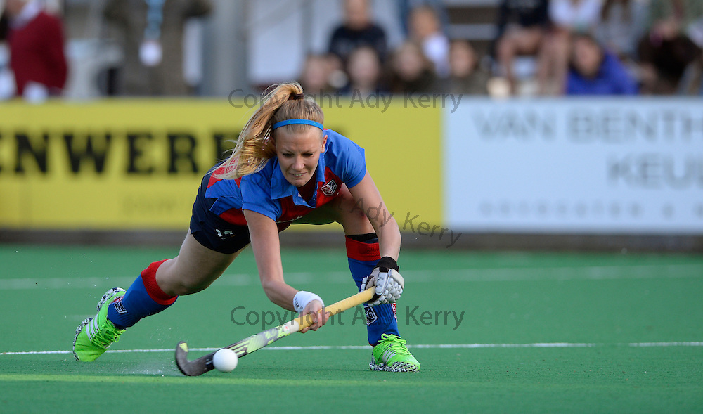 SCHC vs Canterbury at SCHC, 13th May 2016.<br />