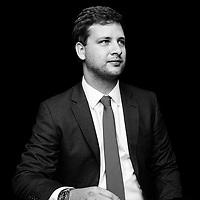 Adriano Schneider of Amelior Technologies