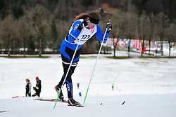 KOLYADIN Alexandr, KAZ at the 2014 IPC Nordic Skiing World Cup Finals - Middle Distance