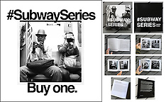 #SubwaySeries-Book