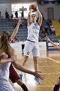 DESCRIZIONE : Ragusa Qualificazione Europei Donne 2015 Italia Lettonia Italy Latvia<br /> GIOCATORE : Cecilia Zandalasini<br /> CATEGORIA : Tiro<br /> EVENTO : Qualificazioni Europei Donne 2015<br /> GARA : Italia Lettonia Italy Latvia<br /> DATA : 25/06/2014 <br /> SPORT : Pallacanestro<br /> AUTORE : Agenzia Ciamillo-Castoria/GiulioCiamillo<br /> Galleria : FIP Nazionali 2014<br /> Fotonotizia : Ragusa Qualificazioni Europei Donne 2015 Italia Lettonia Italy Latvia<br /> Predefinita: