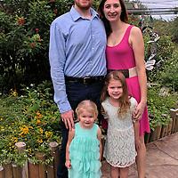 David Gurney Family