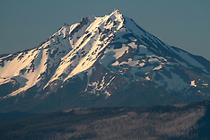 Mount Jefferson Wilderness