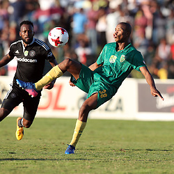 Nedbank Cup semi-final Golden Arrows and Orlando Pirates