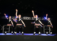 Contemporary Irish Dance U 16's