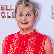 NLD/Rotterdam/20200308 - Hello Dolly premiere , Vera Mann