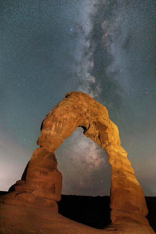 https://Duncan.co/delicate-arch-and-milky-way