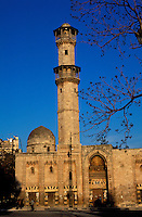 Syrie - Alep - Mosquée Al Outrouch