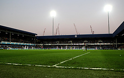 Loftus Road, home of Queens Park Rangers - Mandatory by-line: Robbie Stephenson/JMP - 07/04/2017 - FOOTBALL - Loftus Road - Queens Park Rangers, England - Queens Park Rangers v Brighton and Hove Albion - Sky Bet Championship