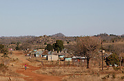 Mahonisi is a Shangan and Tsonga community in rural Limpopo. Their village is administered under a Traditional Authority that charges levies to them for letters of recognition so that they can access government services such as birth, marriage and death certificates. Other South African citizens not living under Traditional Authorities do not need to pay levies for these services and documents. <br /> <br /> Like many communities across the South Africa the Mahonisi community is frustrated with the lack of basic service delivery in their village. They do not know where the money they spend on levies goes. <br /> <br /> Mahonisis Village, Gazankulu, Limpopo, South Africa<br /> <br /> &copy;Zute &amp; Demelza Lightfoot / Legal Resources Centre